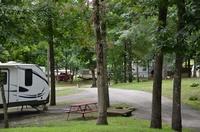 Fort Wilderness Campground & RV Park