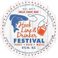 Hook, Line & Drinker Festival