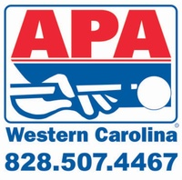 Western Carolina APA (American Pool Players)