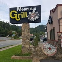 Mesquite Grill Mexican Restaurant