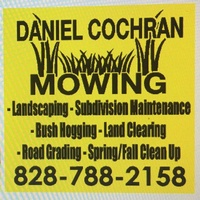 Daniel Cochran Mowing LLC