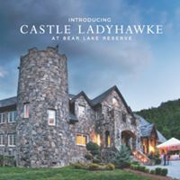 Castle Ladyhawke at Bear Lake Reserve