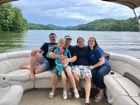 Lake Glenville Scenic Waterfall Cruises