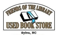 Friends of the Library Used Bookstore - Sylva