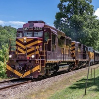 Great Smoky Mountains Railroad, Inc.