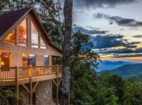 Smoky Mountain Getaways by Vacasa