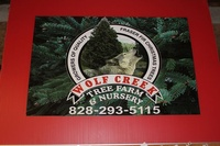 Wolf Creek Tree Farm & Nursery, Inc.
