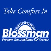 Blossman Gas, Inc.