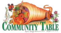 Community Table, The