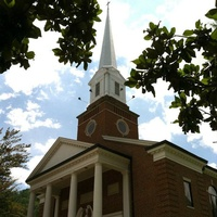 First Baptist Church of Sylva