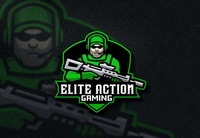 Elite Action Gaming- Mobile Laser Tag