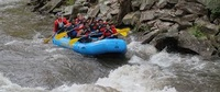 Carolina Outfitters Whitewater Rafting