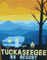 Tuckaseegee RV Resort