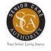 Winkelman Solutions LLC dba Senior Care Authority South Bay