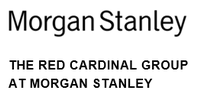 The Red Cardinal Group at Morgan Stanley
