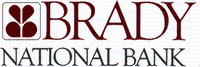 Brady National Bank