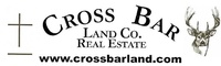 Cross Bar Land Co. Real Estate