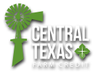 Central Texas Farm Credit, ACA