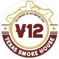 V12 Texas Smoke House