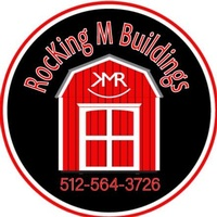 RocKing M Buildings
