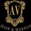 AV Hair and Makeup