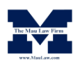 The Mau Law Firm / Michael L. Mau, Esq.