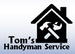 Tom's Handyman Service - Tom Borg