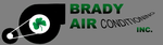 Brady Air Conditioning, Inc.