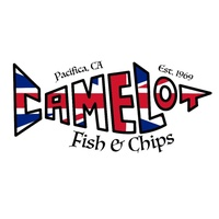Camelot Fish & Chips Ltd.