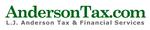 LJ Anderson Tax Services
