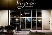 Virgola Oyster and Italian Wine Bar
