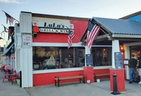 Lulu's Lobster & WIng Shack