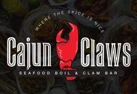 Cajun Claw