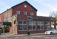 BrickHouse Brewery & Restaurant