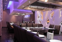 Hoshi Hibachi & Sushi Restaurant