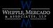 Whipple, Mercado & Associates, LLP