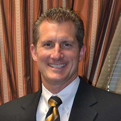 Dr. Robert Dees, DC