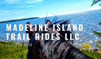 Madeline Island Trail Rides