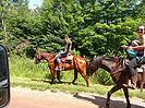 Madeline Island Trail Rides