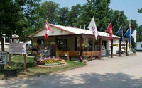 American Legion Campground - Detroit Lakes