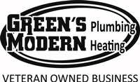 Green's Plumbing/Modern Heating