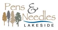 Pens and Needles Lakeside