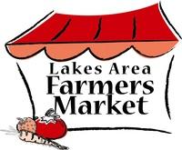 Lakes Area Farmers Market