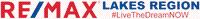 RE/MAX Lakes Region, LLC