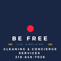 Be Free Cleaning LLC