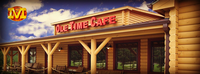 McLean's Ole Time Cafe