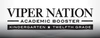 Viper Nation Academic Booster