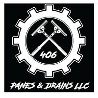 406 Panes & Drains