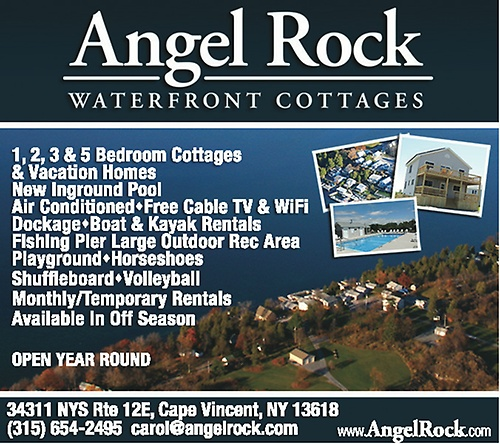 Brilliant Angel Rock Waterfront Cottages Cottages Motels Hotels Download Free Architecture Designs Licukmadebymaigaardcom