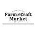 Watertown Farm & Craft Market
